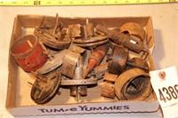 10+pcs Hole saws