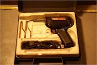Weller Soldering gun w/ extra tips