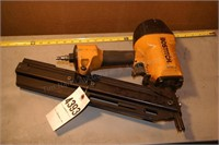 Bostitch frame nailer model:n79ww