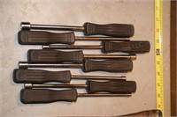 Tray of tools - 20+pcs