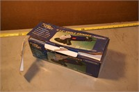"""Powercraft 4.5"""" angle grinder (New in box)"""