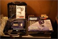 Powersmith Laser saber saw - New in box