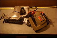 shopmate reciprocating saw, B&D saber saw 2pcs