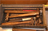 Balpine hammers - 9 hammers