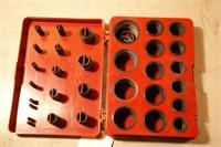 universal series o-ring service kit