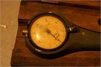 Federal bore gauge -