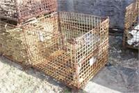 32x40x30 basket