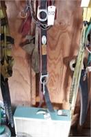 2 climbing belts