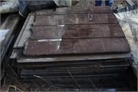 lumber - t111, plywood, barn wood etc
