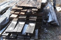"6-24"" lumber lengths of various lumber"