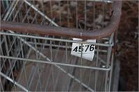 """18x24x28"""" Rolling cart"""