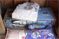 10x20' awning /canopy / car port