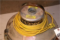 Harding Shop Vacuum