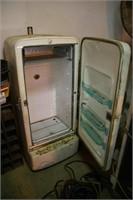 Philco Vintage Refrigerator