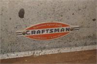 "12"" board planer - Craftsman"