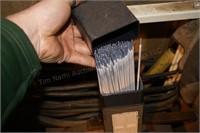 225a Lincoln welder w/ welding shield
