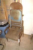 folding chair & office chair