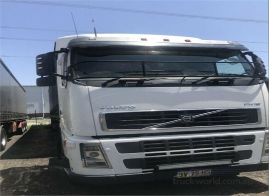 2005 Volvo FH16 - Trucks for Sale