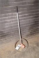 surveyors wheel