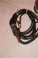 welding leads / stinger