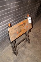 workmate 200 tool stand