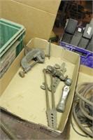 pipe cutters - 6pcs