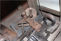 bumper hitch receiver, pintle hitch eyes & more