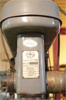 Jet brand drill press