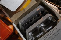 drill bits & drill sizing guide - over 30pcs