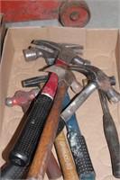 Hammers 6pcs