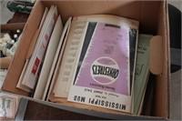 Sheet Music - Band arrangments polish/german