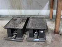Hot Lane Logistics Liquidation Auction