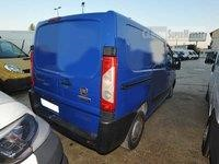 Fiat SCUDO used 2016