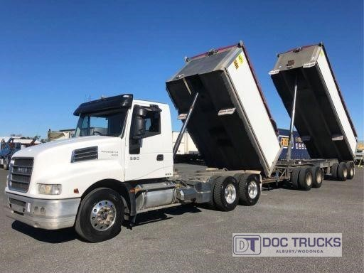 2013 Iveco Powerstar 560 DOC Trucks - Trucks for Sale