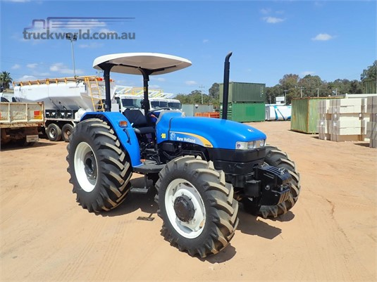 2015 New Holland other  - Farm Machinery for Sale