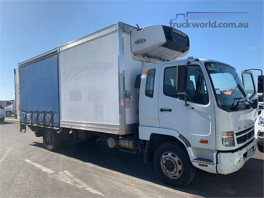 2010 Fuso Fighter South West Isuzu - Trucks for Sale