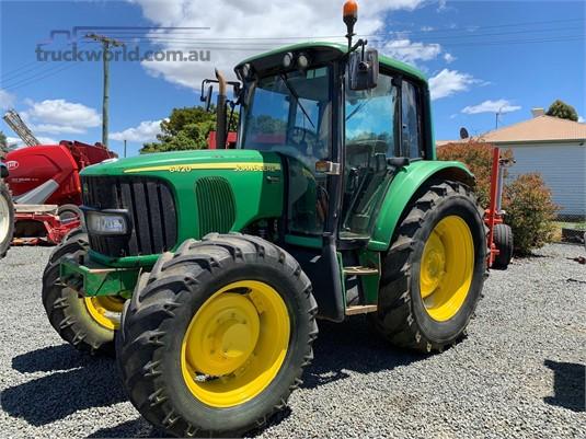 2006 John Deere 6420  - Farm Machinery for Sale