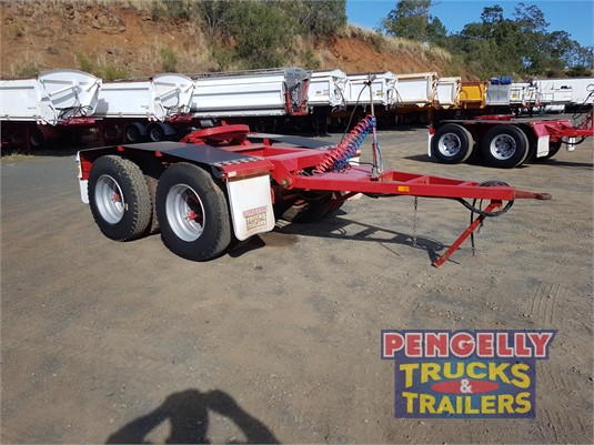 2014 Pengelly Dolly Pengelly Truck & Trailer Sales & Service - Trailers for Sale