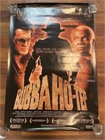 "2003 ""Bubba Ho-ter"" Silver Sphere"