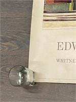 """1980 """"Early Sunday Morning"""" By Edward"""