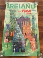 Ireland Fly TWA Jets by David Klein