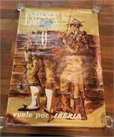 """""""Espana Vuele por Iberia"""" by A.Moreno"""