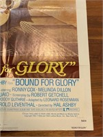 "1958 ""Bound for Glory"" MGM/UA"