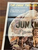 "1982 ""The Junkman"" HB Halicki International"