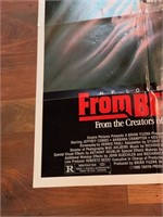 "1986 ""From Beyond"" Taryn Productions"