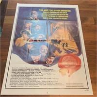 "1978 ""Murder by Decree"" AVCO Embassy"