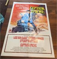 "1971 ""Captain Apache"" Scotia International"
