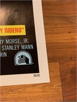 "1976 ""Sky Riders"" 20th Century Fox"