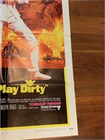 "1968 ""Play Dirty"" United Artist Corp"