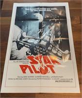 """Star Pilot"" Monarch Release"